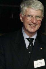 Garry Downes.