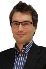 Simon Breheny from free market think tank the IPA.