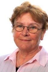 Judy Prisk.