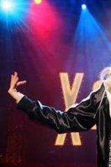 Christie Whelan in <i>Xanadu The Musical</i>.