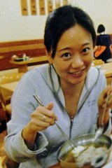 Denied ... China did not permit Al-Jazeera correspondent Melissa Chan to renew her journalist visa.