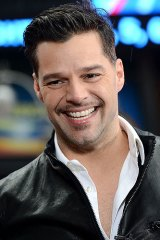 Ricky Martin is joining <i>The Voice</i> in 2013.