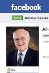 Jandali ... Steve Jobs's father.