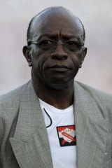 Jack Warner ... FIFA vice-president.