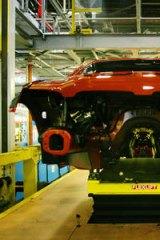 The poll found that 58 per cent prefer maintaining car industry subsidies.