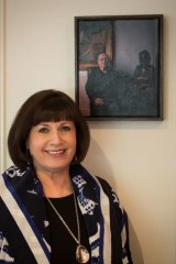 """Marilyn Kino: """"Once a collector, always a collector. It was in dad's blood."""""""