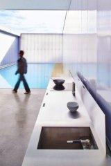 Villa Marittima, St Andrews Beach and its architect Robin Williams.