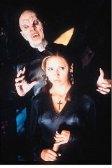 <i>Buffy</i> divides audiences. But if you don't like it you suck ...