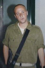 Ben Zygier ... identified as Prisoner X in a news report.