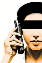 Bill shock ... a French woman received a phone bill for $14 quadrillion Australian dollars.