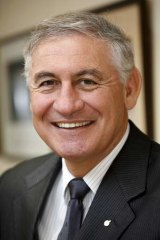 Axed: NSW Minister for Hospitality and Racing George Souris.