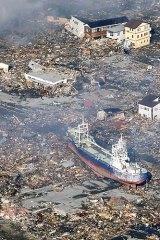 Swamped: Kesennuma