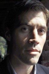 Murdered by militants: Journalist James Foley.