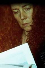 Tipped off... Rebekah Brooks.