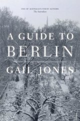 <i>A Guide to Berlin</i> follows six foreigners with a shared love for Vladimir Nabokov, who lived in the city for five years.