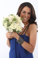 Kate Ritchie ... <i>Don't Tell The Bride</i>.