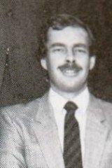 Adrian John Nisbett.