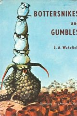 <i>Bottersnikes and Gumbles</i> remains much-loved by Australian children.
