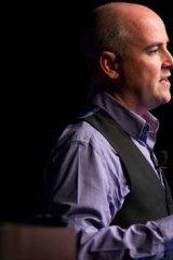 Steve Brown, Intel