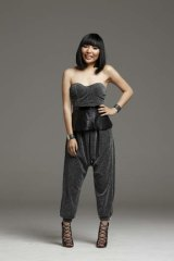 Dami Im is turning celebrity heads on The X-Factor.