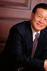 Chinese property developer and Australian citizen Hui Wing Mau.