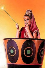 <i>I Dream of Jeannie</i> is one of the most popular and enduring 1960s sitcoms.