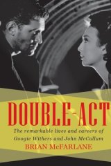<i>Double-Act</i> By Brian McFarlane.