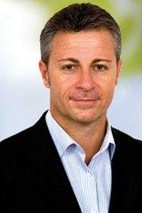 LNP MP Carl Judge.