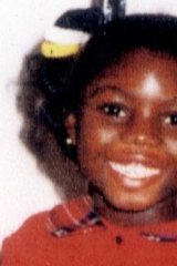 Killed by relatives: Victoria Climbie.