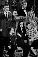 Spooky: Addams Family live in creepy splendor.