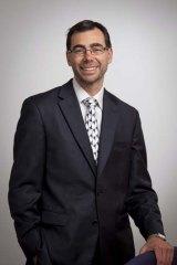 Striking the right balance: Medicines Australia chief executive Brendan Shaw.