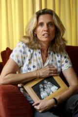 Camilla Schroder.