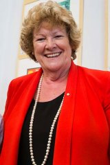 """A huge amount of work had gone in to the improvements"": Jillian Skinner."