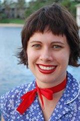 Samantha Jockel.