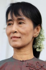 Several key supporters of pro-democracy leader Aung San Suu Kyi may soon be released.