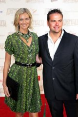 Sarah and Lachlan Murdoch are planning a major makeover of their Bellevue Hill mansion.