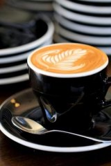 When Tim Draxl would land back in Sydney from LA, his first move would be to order a proper flat white.