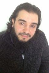 Mohamad Tabbaa.