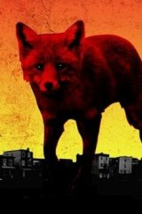 The Prodigy's <i>The Day is my Enemy</i>.