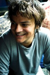 Pursuit of happiness ... Jamie Cullum.