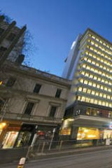 140 Bourke Street has lured real estate company Burges Rawson.
