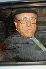 George Herscu in 1993.