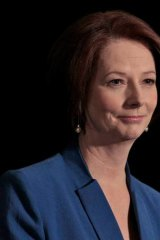 'Gillard is a Labor success story, with a plot twist or two yet to tell.'