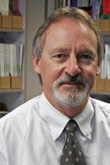 Professor Stephen Dinham.