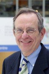 OECD chief economist Pier Carlo Padoan.