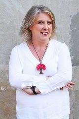 Lisa McAdams.