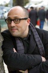 Director Adam Elliot says Philip Seymour Hoffman was a 'genius'.