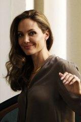 Angelina Jolie is worlds away from the average celebrity oxygen-sucker.