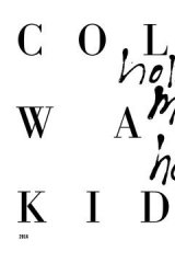 Cold War Kids: <i>Hold My Home</i>.
