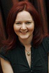 Victoria Buckley.